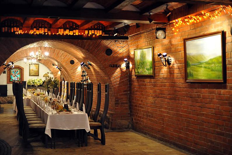 Restauracja Anna de Croy